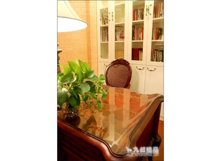 欧式家具鼓面柜子图片